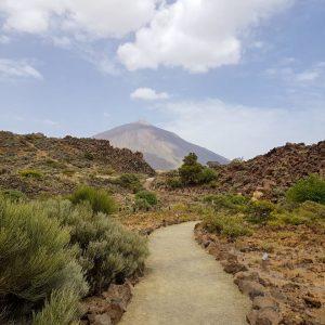 bezienswaardigheden op Tenerife