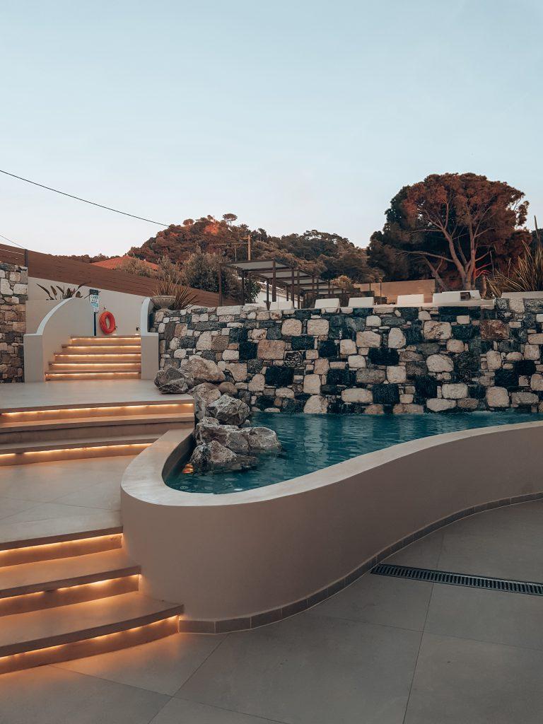 Samian Mare Hotel Suites & Spa Samos
