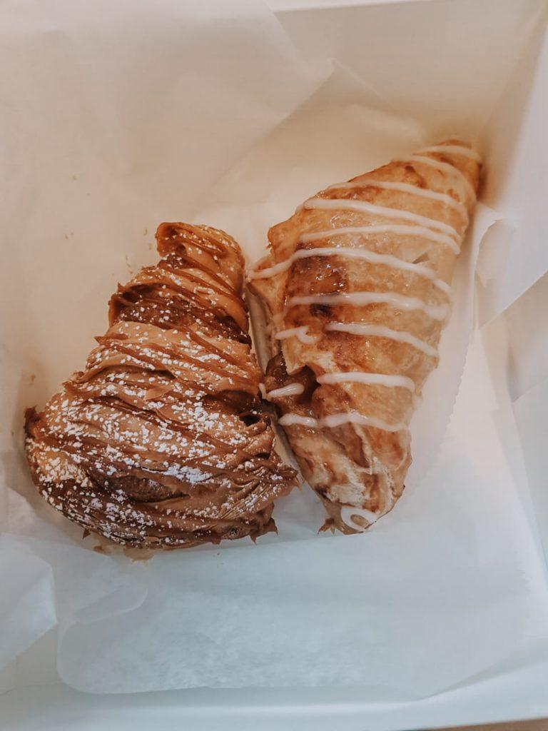 Carlo's Bakery broodjes