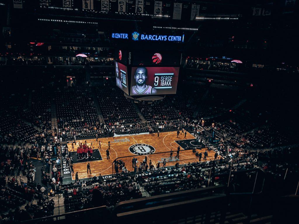 Barclays Stadium New York