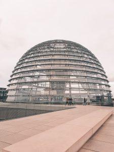 Koepel Reichstag