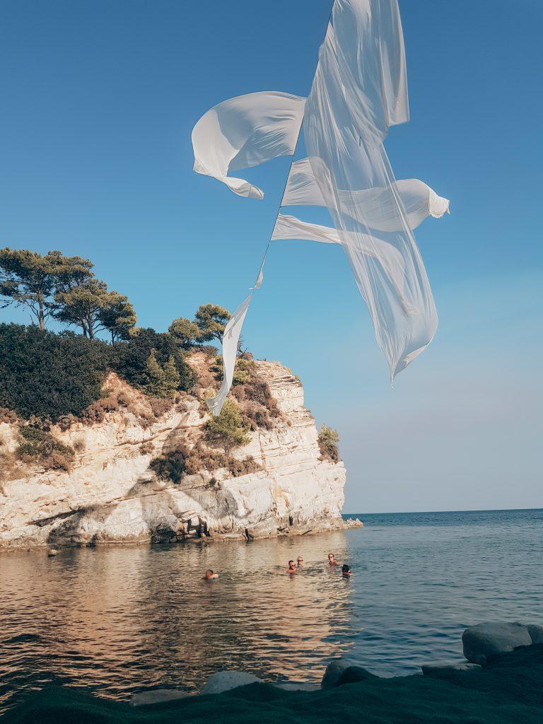 Snorkelen op Zakynthos