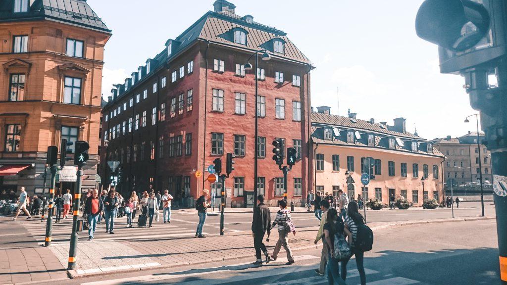 Bezienswaardigheden en tips Stockholm