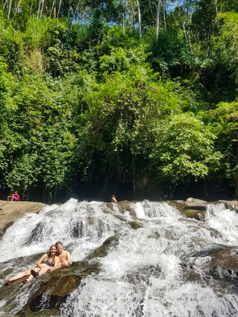 Goa Rang Reng waterval
