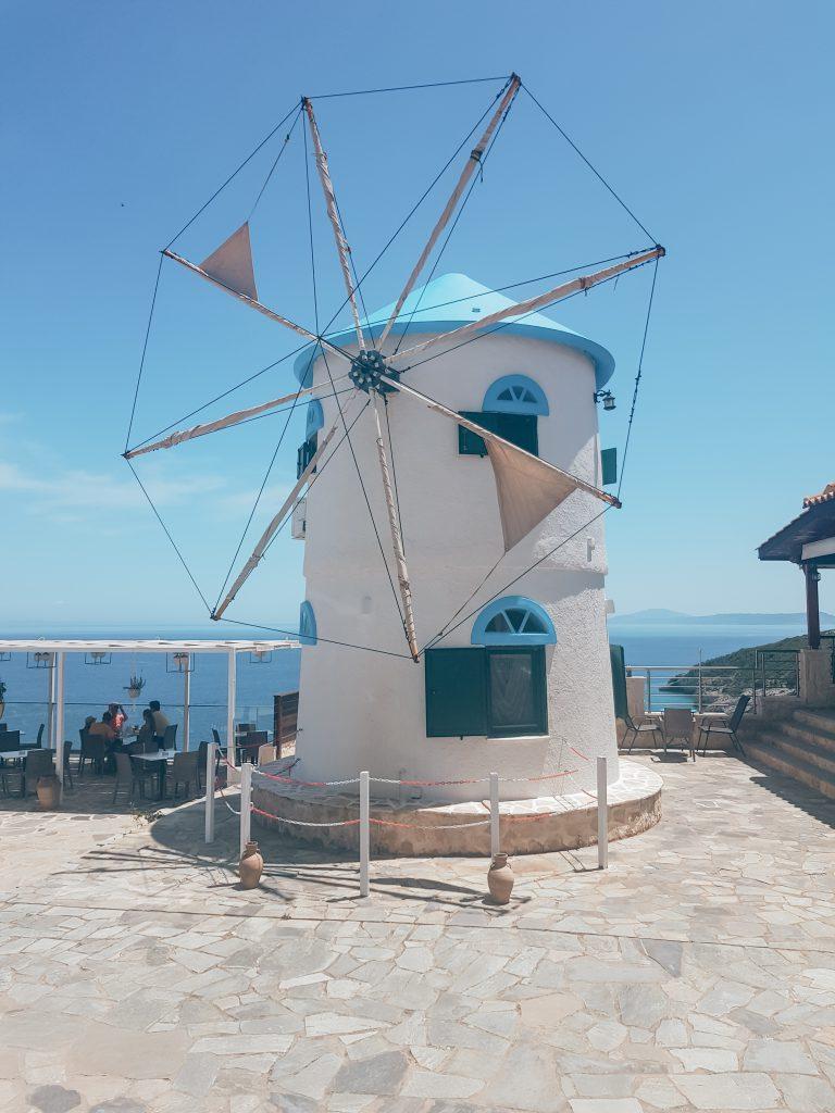 Windmill Cape Skinari